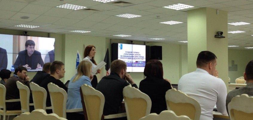 В Ижевске общественники предложили отменить конкурсы на дорожные работы