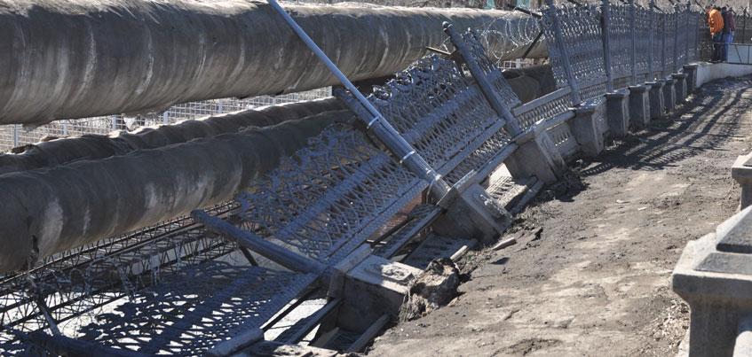 В Ижевске для ремонта моста на Набережной незаконно выбрали подрядчика