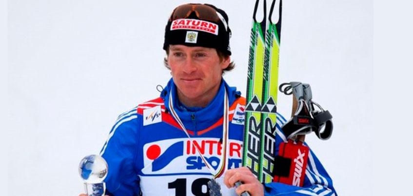 Лыжники из Удмуртии Максим Вылегжанин и Дмитрий Япаров на Чемпионате России стали четверыми