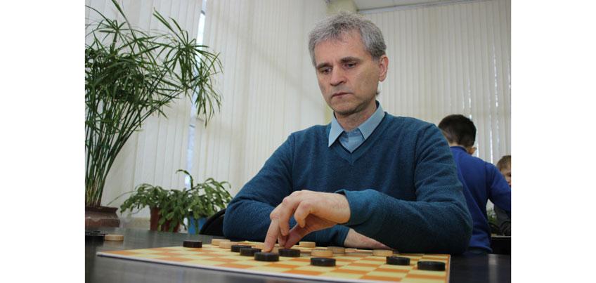 Чемпион мира по шашкам ижевчанин Алексей Чижов: «Напряжение в шашках, как в боксе»