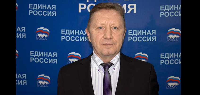 Александр Мурашов победил на допвыборах в Госсовет Удмуртии