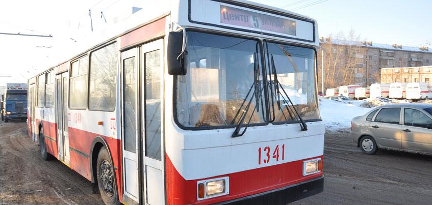 В Удмуртии безопасность автобусов усилят «мобильными телохранителями»