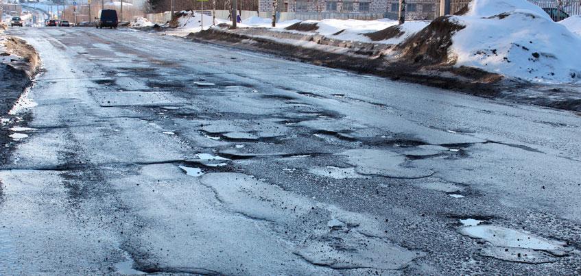 В Ижевске два участка улицы Союзной могут закрыть для транспорта