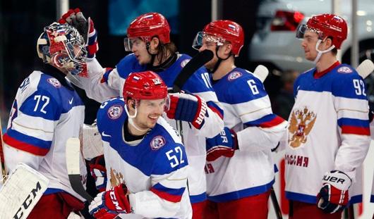 Главный тренер «Ижстали» о ЧМ по хоккею: «Ставлю на финал Россия – Финляндия»