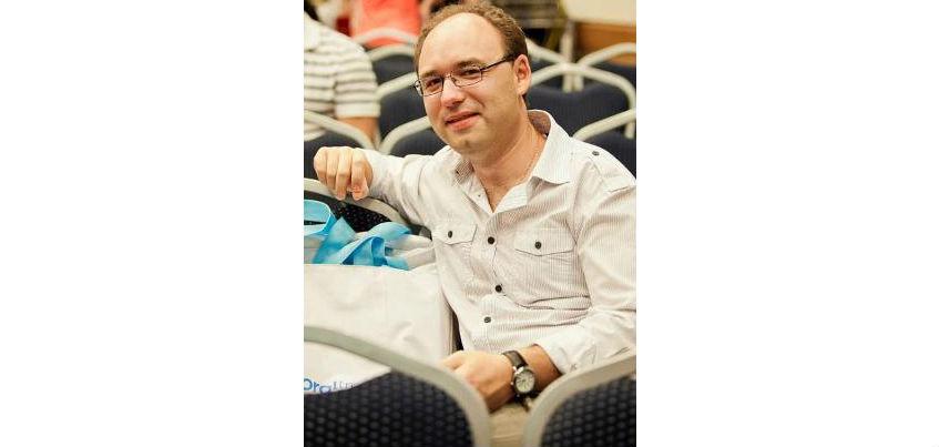 Замминистра культуры и туризма Удмуртии Илья Кычанов решил уволиться