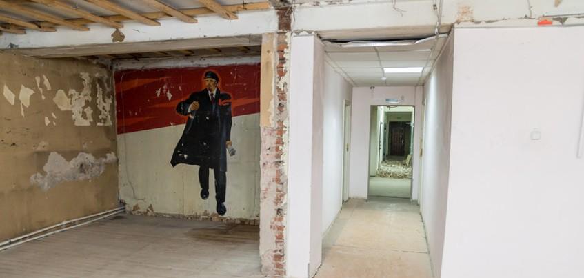 В Ижевске на месте вытрезвителя сделают православный реабилитационный центр для наркозависимых