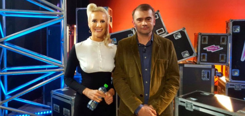 30 марта в эфир выйдет выпуск «Ревизорро-шоу» с ижевским ресторатором Максимом Коноваловым