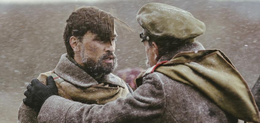 Маршрут построен, Герой, Колония Дигнидад, Кловерфилд, 10: кинопремьеры в Ижевске с 31 марта