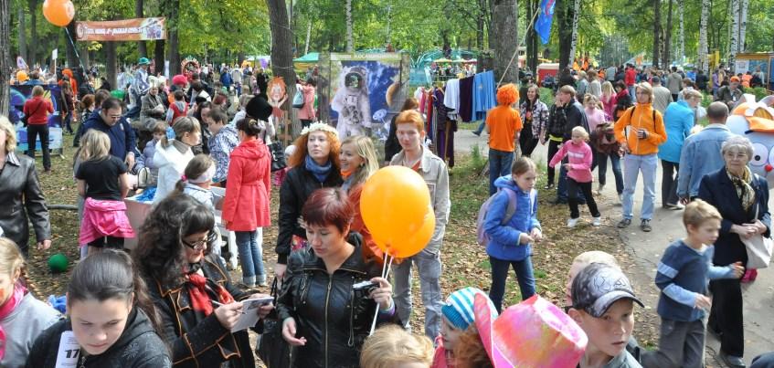 В Удмуртии в апреле запустят информационную систему «Массовые мероприятия»