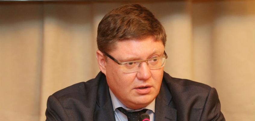 Вице-спикер Госдумы РФ Андрей Исаев приехал в Удмуртию