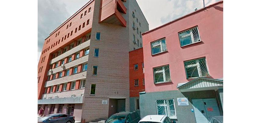 «Минирование» здания «Удмуртэнергосбыта»: мужчина сказал, что принес подарок