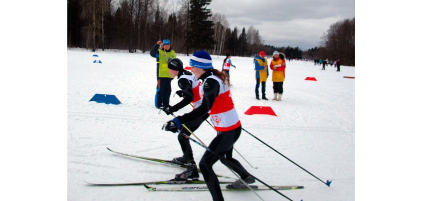 Лыжник из Удмуртии завоевал путевку на Специальную Олимпиаду для людей с нарушениями интеллекта