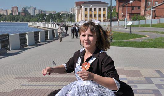Ижевские выпускники: «Мы любим свой город и не собираемся отсюда уезжать»