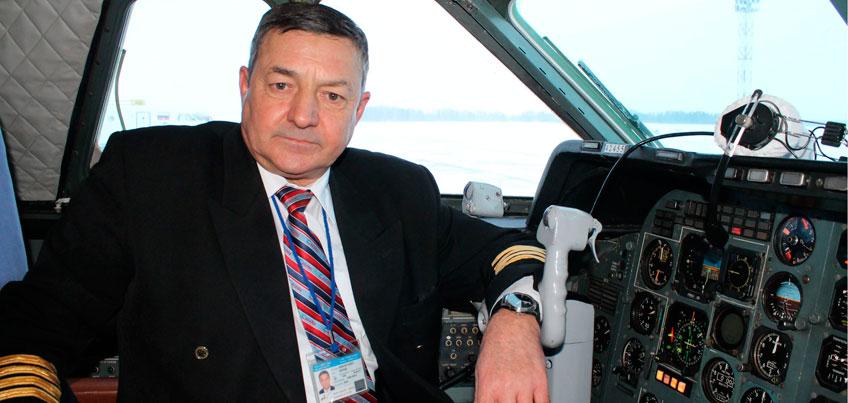 Пилот компании «Ижавиа»: «Самолет оказался в каменном мешке. Шансов у нас не было!»