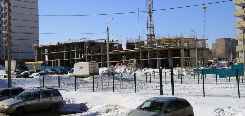 В Ижевске начались продажи квартир последнего дома ЖК «Сердце Востока»
