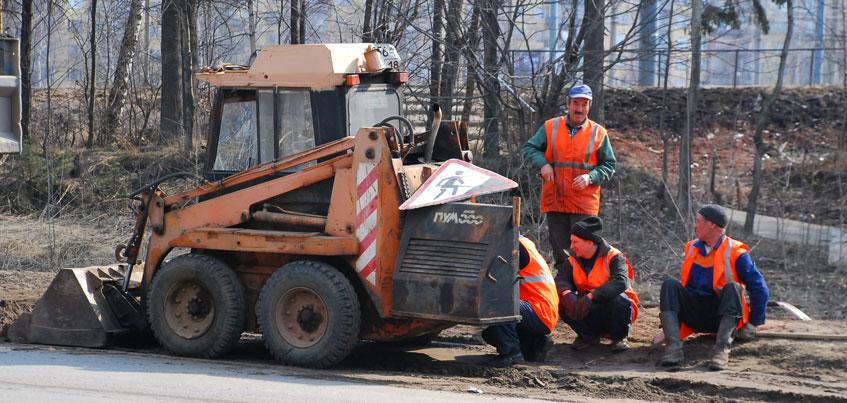 Строительство восточного обхода Ижевска является претендентом на средства «Платона»