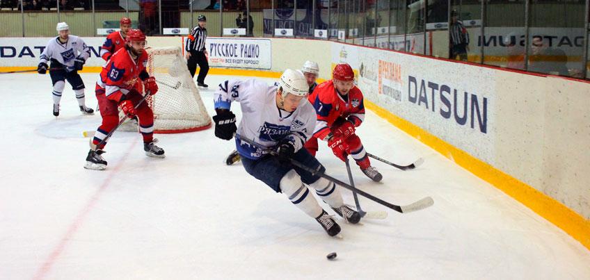 Полуфинал в ВХЛ, лыжи и бодибилдинг: самые важные спортивные события недели в Ижевске