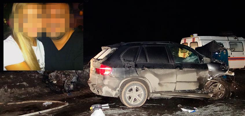Водитель БМВ после ДТП со сгоревшей машиной: «Я кричал человеку в «Рено», но он уже не отвечал»