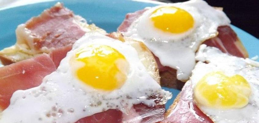 Инстаграм недели: ижевская мама придумывает рецепты блюд для детей