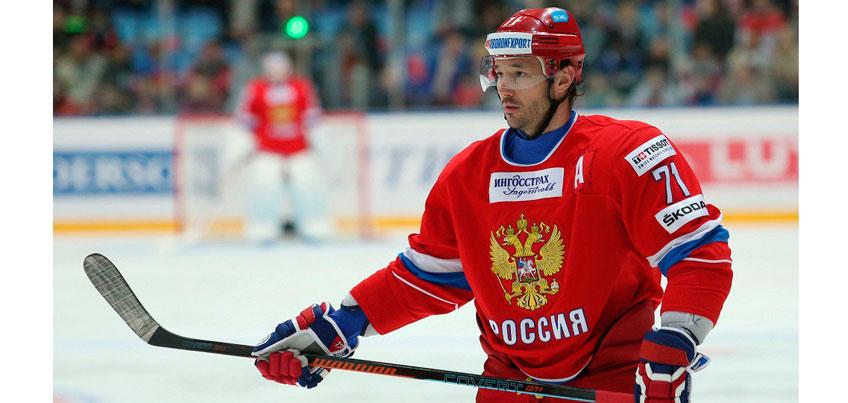 Как капитан и защитник «Ижстали» играли против Ильи Ковальчука