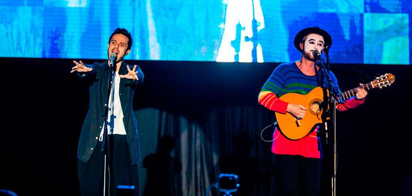 «5nizza» в Ижевске: какими горожане помнят музыкантов