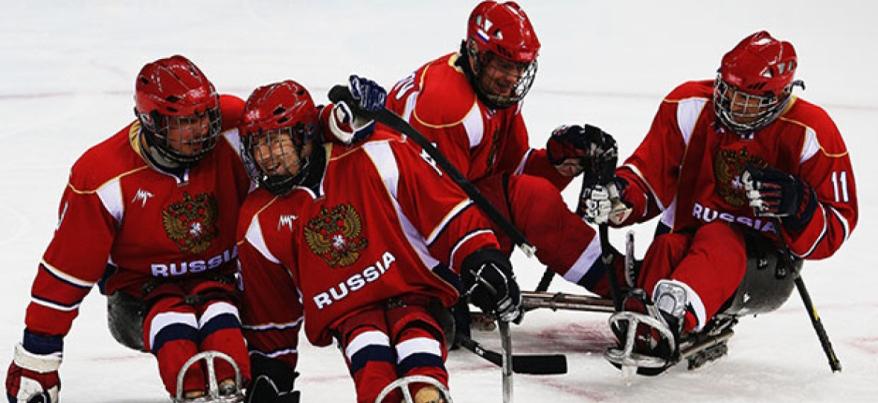 Три следж-хоккеиста из Удмуртии выступят на Чемпионате Европы в Швеции
