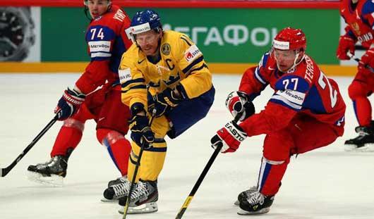 24 мая на чемпионате мира по хоккею определятся финалисты турнира
