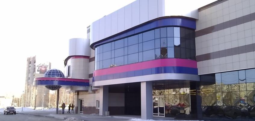 Ижевск вошел в список наиболее перспективных для строительства торговых центров