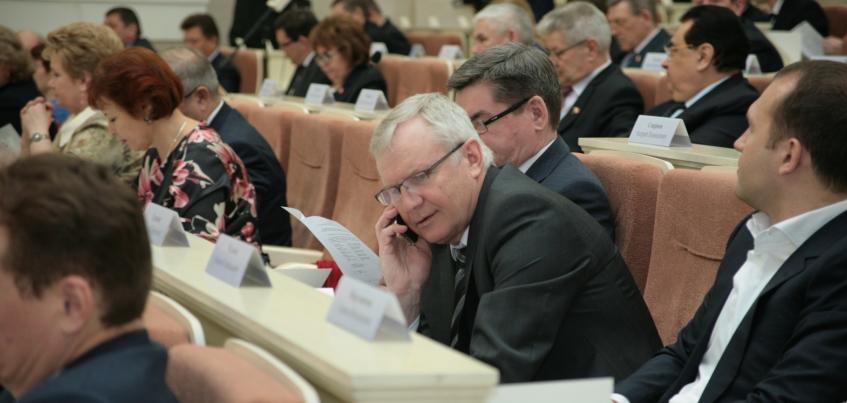 Вице-спикер Госдумы РФ в Удмуртии и ужесточение антиалкогольного законодательства