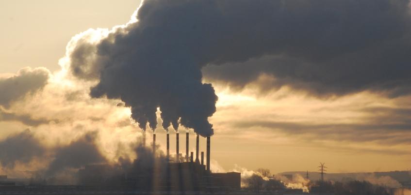 В Ижевске воздух соответствует экологическим нормам