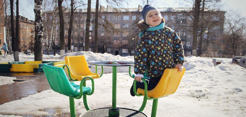 В Ижевск скоро придет аномально теплая погода
