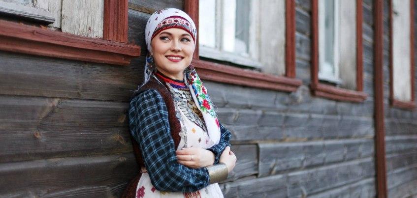 Студентка из Ижевска стала первой вице-мисс студенчества Финно-Угрии – 2016