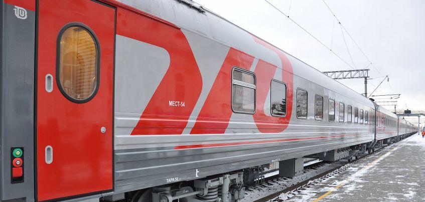 Студенты и аспиранты Удмуртии смогут ездить на поездах со скидкой 25%