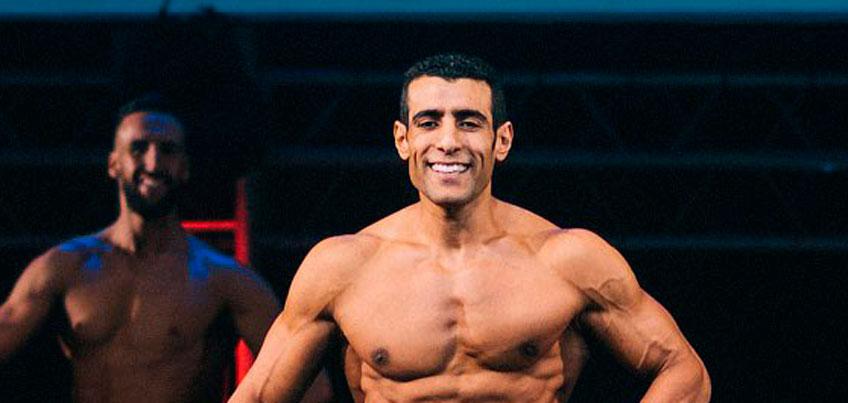 Спортсмен из Египта планирует выучить русский и работать «физруком» в Ижевске
