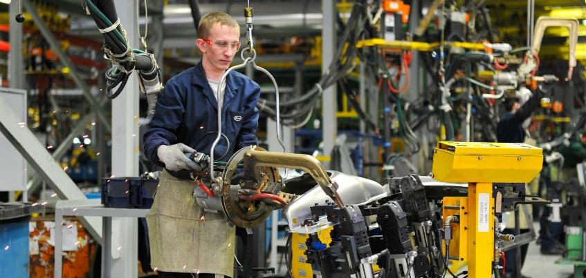 В Удмуртии готовы вернуться к идее создания автокластера: это объединит ведущие производства автодеталей