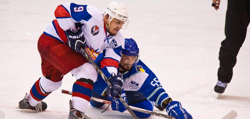 Ижевские хоккеисты уступили ТХК в пятой игре полуфинала