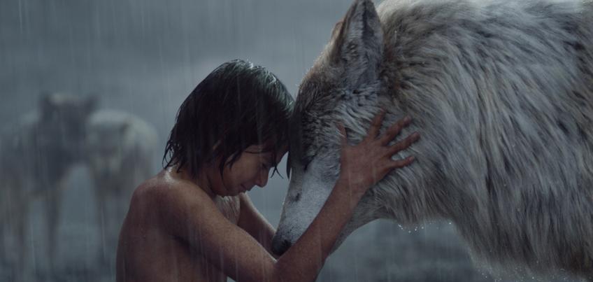 Книга джунглей, Хардкор, Эдди «Орел»: кинопремьеры для ижевчан с 7 апреля