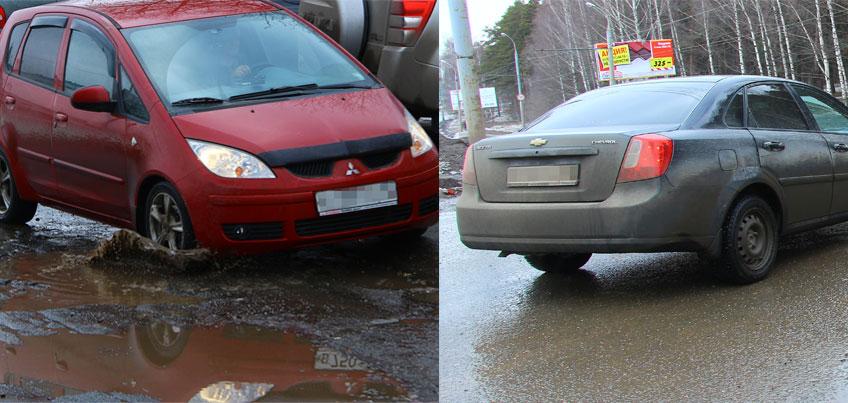 Ожидание и реальность: Какие участки дорог будут ремонтировать в Ижевске, и какие хотелось бы