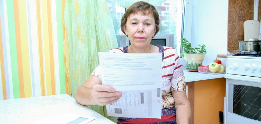 Как начисляется ОДН за электроэнергию в Ижевске?