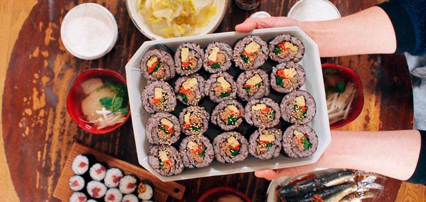 5 вкуснейших блюд марта из Страны Восходящего Солнца