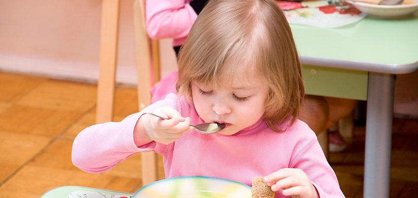 Здоровье с доктором Комаровским: как ребенку не набрать лишний вес
