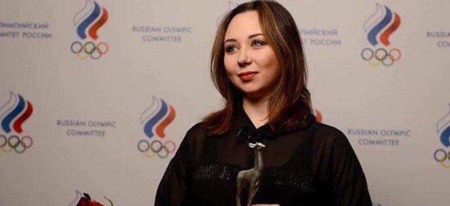 Фигуристка Елизавета Туктамышева завершила сезон из-за травмы