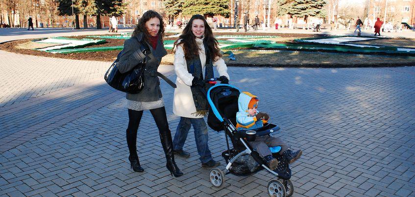 + 15 градусов и первые цветы: какая погода будет на этой неделе в Ижевске?