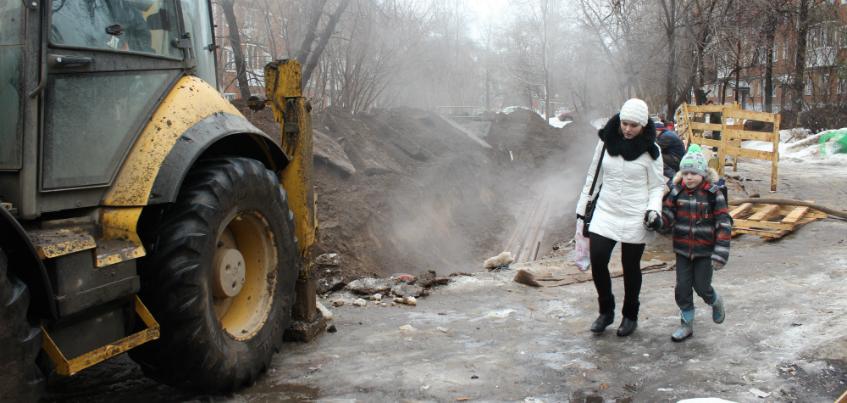 Ярослав Балобанов: в этом году подготовка к отопительному сезону будет проходить по-другому