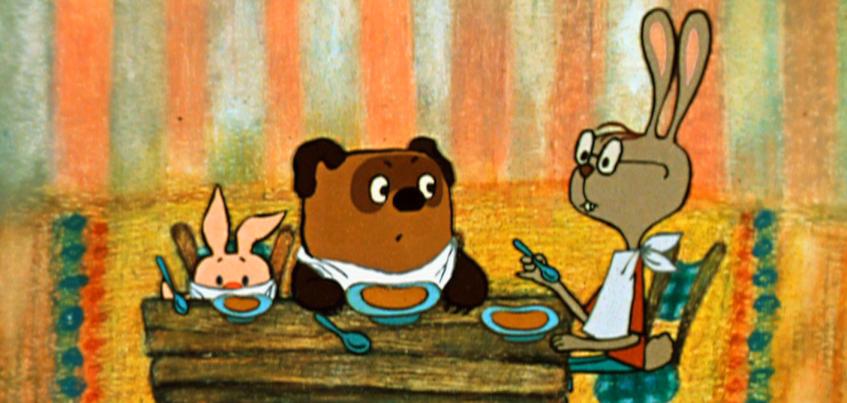 Тест: Как хорошо ты знаешь советские мультфильмы?