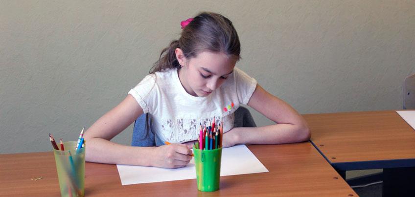 Двойки в школе и плохая подготовка к ЕГЭ: школа скорочтения научит детей легко запоминать