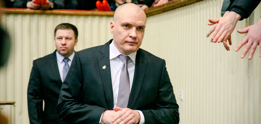 Экс-тренер ижевских хоккеистов Андрей Разин: «Ижсталь» и «Нефтяник» - равные команды