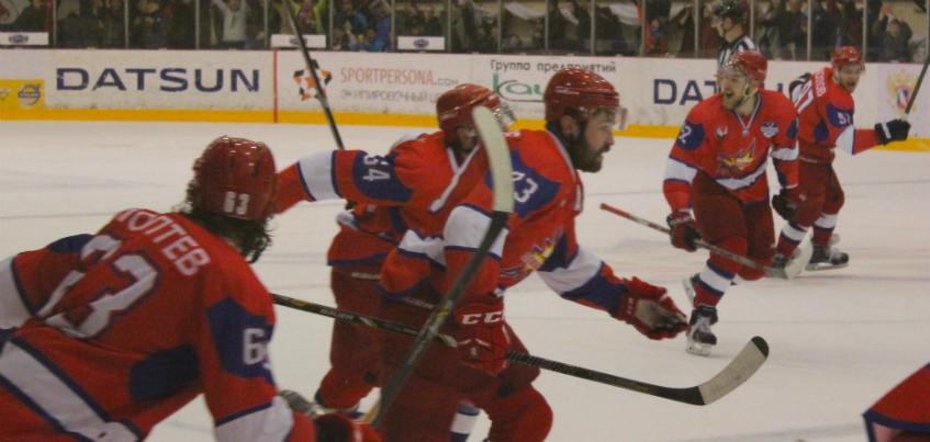 В Ижевске 14 апреля стартует продажа билетов на финальную игру «Ижстали» и «Нефтяника»