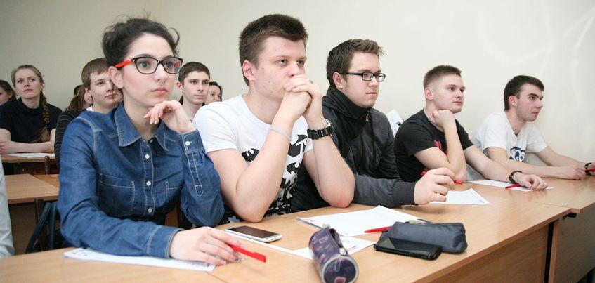 «Тотальный диктант»: где написать в Ижевске?