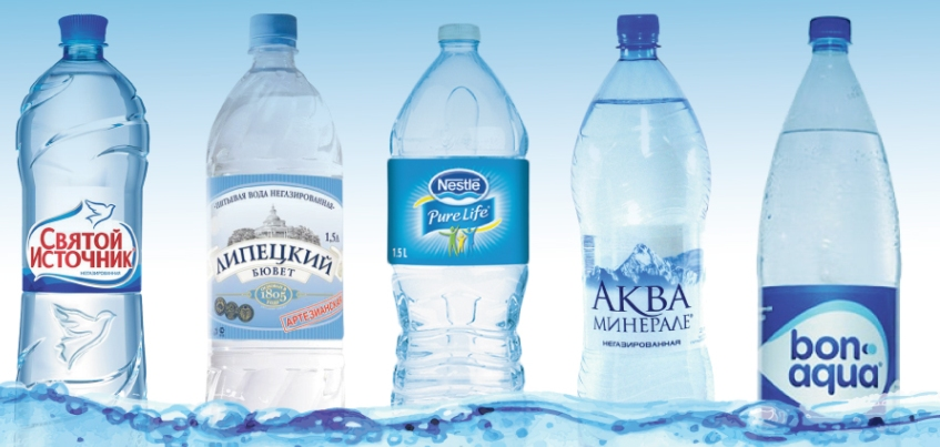 Экспертиза от IZHLIFE: Зачем ижевчанам покупать питьевую воду?